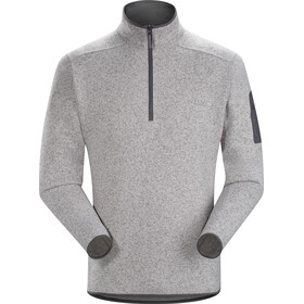 Arc'teryx Covert 1/2 Zip Pullover Herr Pegasus Heather